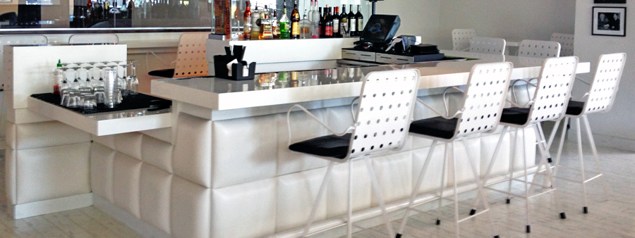 Bar Furniture - Stainless Fixtures Inc.
